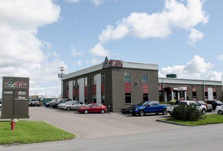 Alco-TMI décroche un contrat majeur auprès d'Hydro-Québec