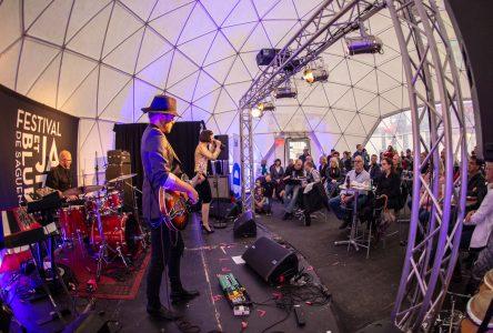 Une mouture différente pour le Festival de Jazz et Blues de Saguenay