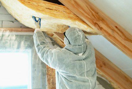 Les différents types d'isolation de toiture