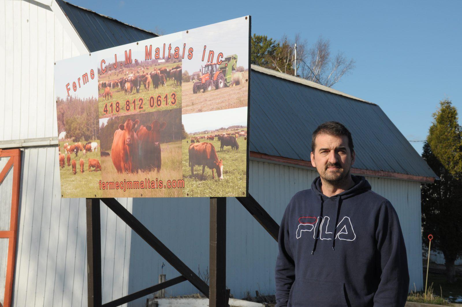 Les producteurs bovins exigent un meilleur salaire