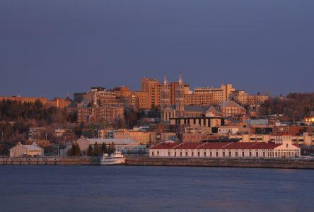 Arrondissement de Chicoutimi: plusieurs investissements à venir