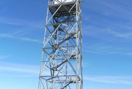 Investissement de 4 M$ : un radar météo sur le mont Apica