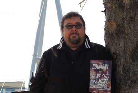 Un nouveau roman signé Jean-Luc Doumont