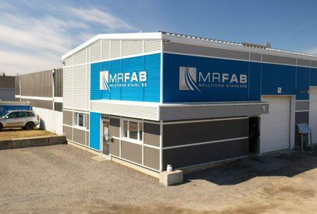 MR FAB – Solutions stainless: une référence pour les brasseurs