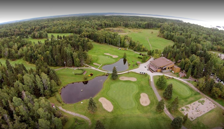 Club de golf Lac-Saint-Jean: vers un été remarquable