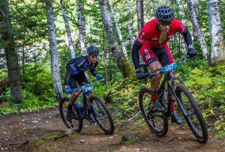 Du sociofinancement pour améliorer le vélo de montagne