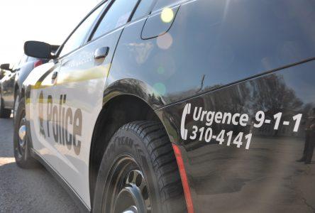 Sortie de route à Saint-Ludger-de-Milot: Un homme dans un état critique