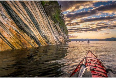 Fjord en Kayak: une popularité qui ne se dément pas