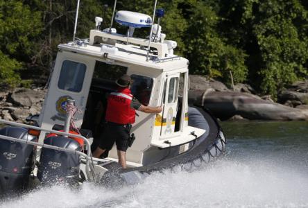 Patrouilles nautiques accrues cet été