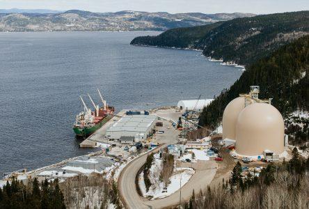 Port de Saguenay: une planification ambitieuse