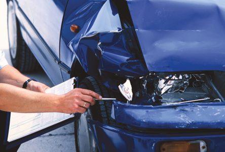 Que faire en cas de sinistre automobile ?