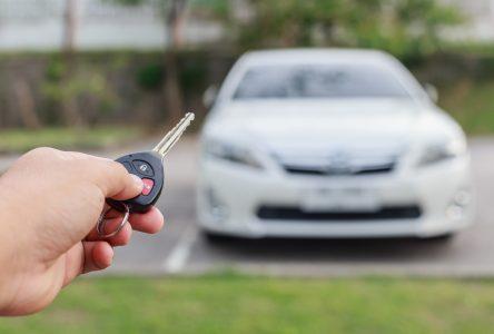 Achat d'une voiture usagée : quoi vérifier?