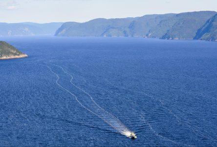 Navettes maritimes du Fjord : Prenez place à bord et admirez!