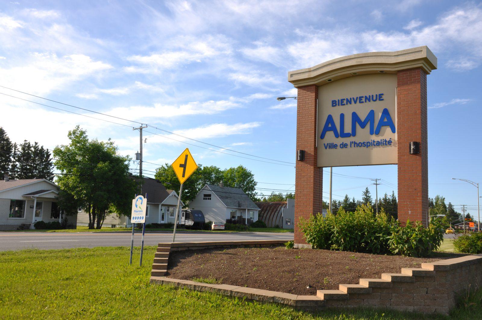 Alma veut se doter d'une « marque citoyenne »