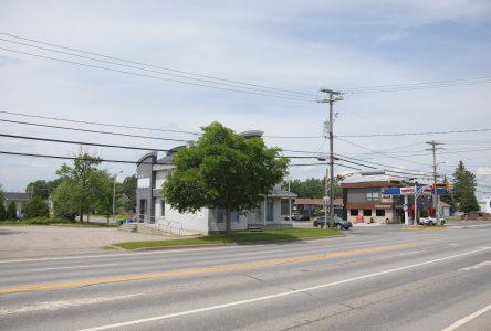 2,5M$ pour une nouvelle station-service à Alma