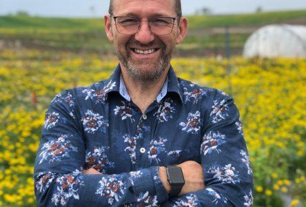 Élection municipale : Yves Gilbert confirme sa candidature