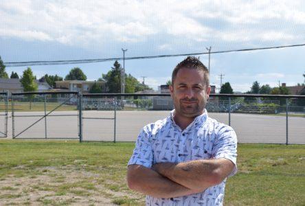 Alma: Maxime Gagné candidat dans le district 4