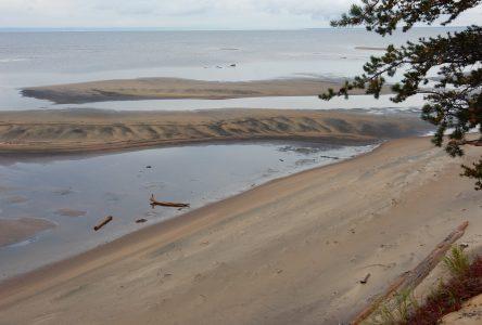 Le bas niveau du lac inquiète les plaisanciers