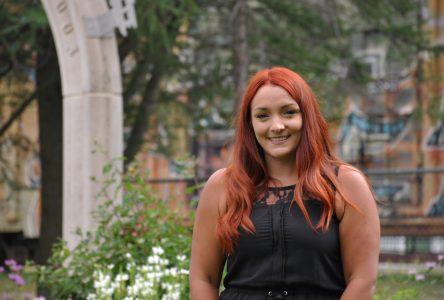 Hébertville-Station: Valérie Villeneuve se lance à la mairie