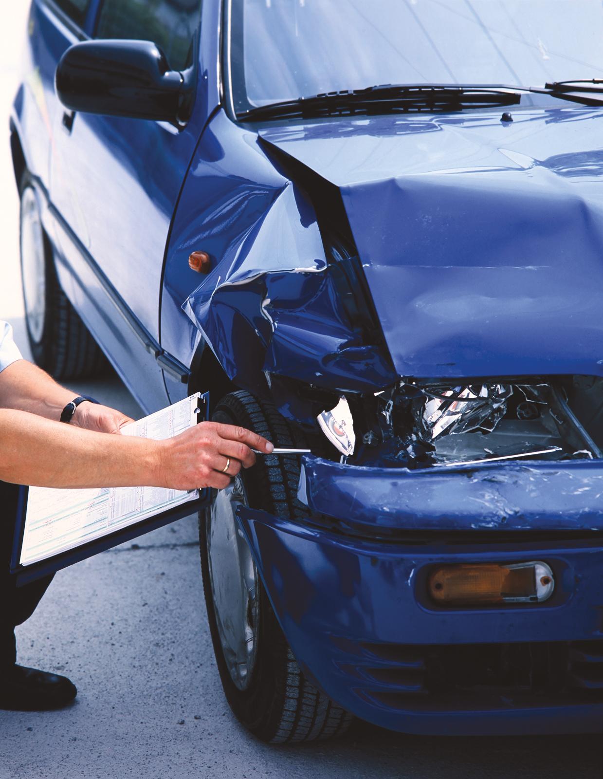Accident routier : pourquoi vous devriez revoir votre indemnité ?