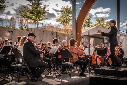 Tam Tam Macadam: L'Orchestre symphonique pour clôturer le festival