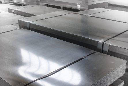 Nos idées pour vous lancer dans la métallurgie