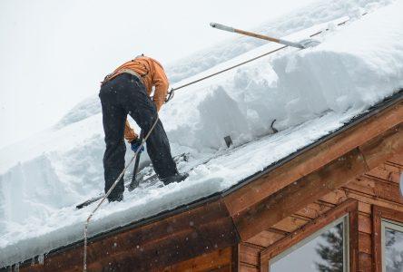Comment éviter un abaissement de toit et les risques d'infiltration d'eau