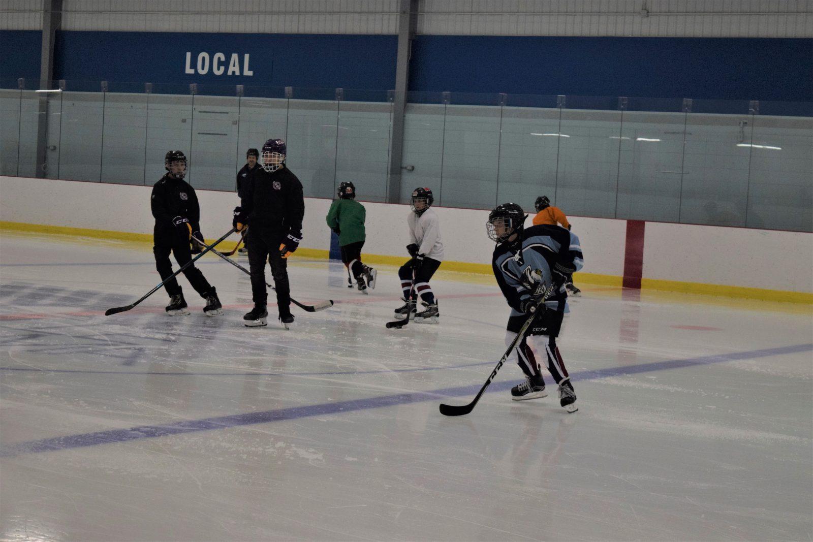 Hockey mineur: Beaucoup de questions à l'aube de la saison