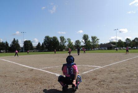 Baseball: le nouveau parc du Cristal officiellement inauguré