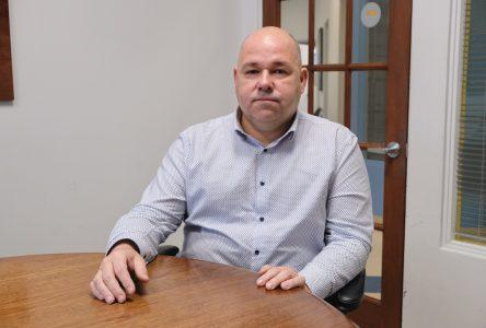 Syndicat des travailleurs de l'aluminium : « On veut des engagements clairs » – Sylvain Maltais