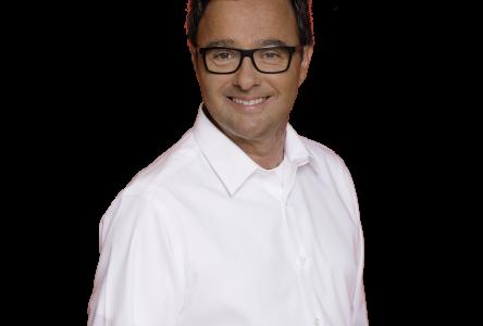 Élections fédérales: Jean Duplain souhaite prendre le virage vert