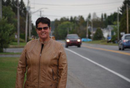 Mairie de Labrecque : Marie-Josée Larouche propose du changement