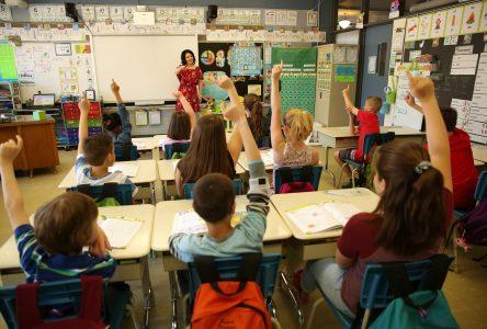 Rentrée scolaire: Hausse du nombre d'étudiants dans Lac-Saint-Jean