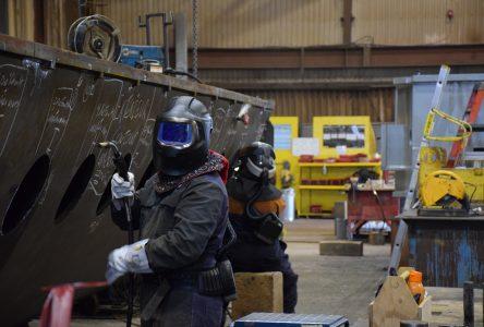 Main-d'oeuvre issue de l'immigration: Retenir les travailleurs, le vrai défi
