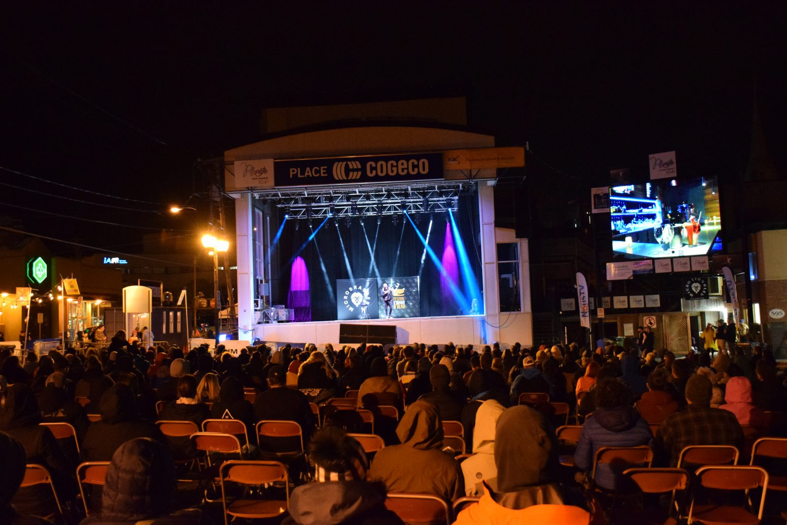 Festival d'humour d'Alma : Une grande réussite pour la 4e édition