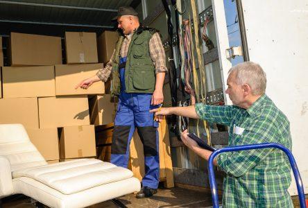 Quelles sont les contraintes particulières d'un déménagement longue distance?