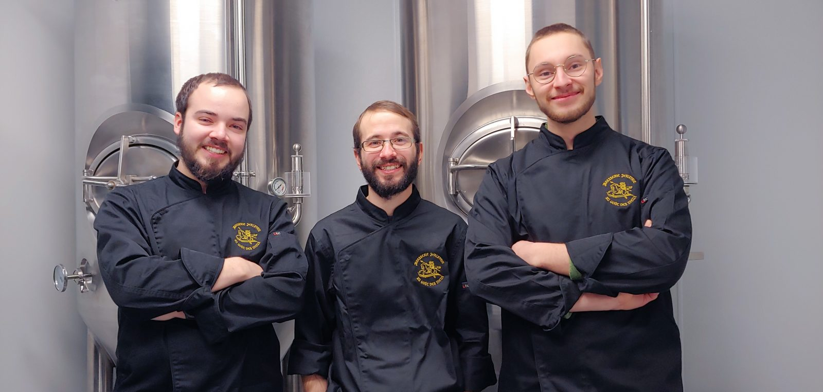 Brasserie Walkyrie: Le vent dans les voiles