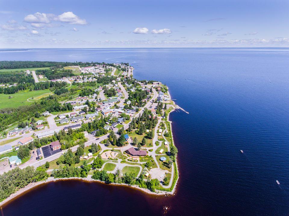 Développement touristique : 1,7 M$ pour le Saguenay-Lac-Saint-Jean