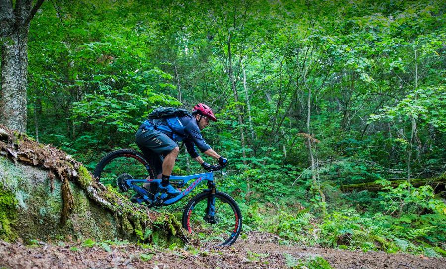 Mont Lac-Vert : Un été rempli de succès