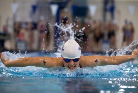 Natation: Record de nageurs au club Juvaqua