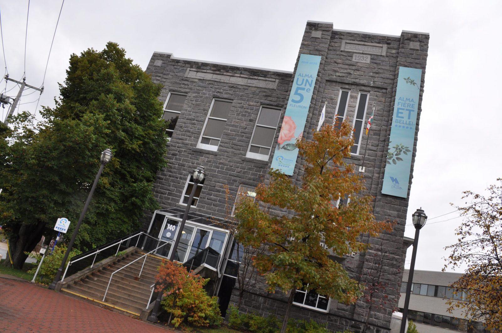 Mairie d'Alma : Un débat télévisé cette semaine