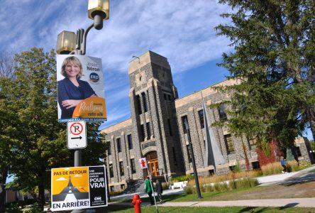 Saguenay: Trois conseillers élus par acclamation