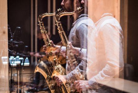 Tryptique: Une aventure musicale au son jazz