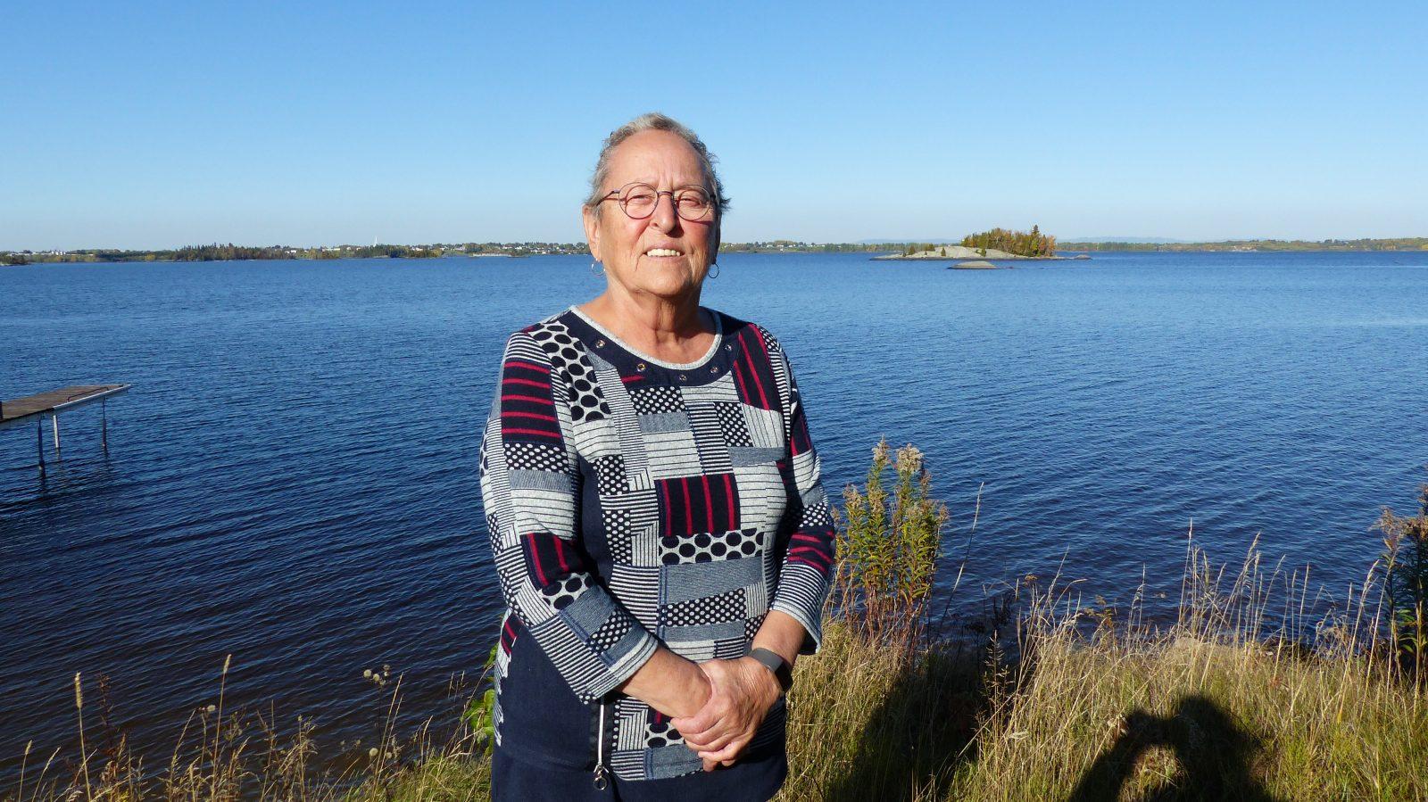 Développement économique : Lucille Gagnon dévoile ses engagements